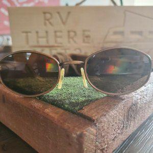 Vintage Hobie Italian Polarized Sunglasses
